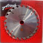 дисковые пилы, пильный диск Атака
