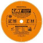 дисковые пилы, пильный диск CMT