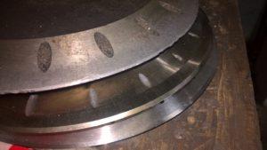 заточка круглых дисковых ножей