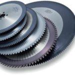 дисковые фрезы пилы по металлу