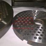 заточка ножей и решеток мясорубок