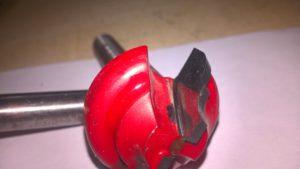 Для обеспечения правильной заточки фрез, соблюдения установленных норм допускаемых биений, обеспечения установленного качества поверхностей и режущих кромок