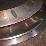 заточка дисковых круглых ножей