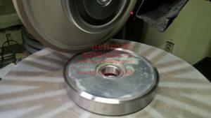 заточка дискового ножа