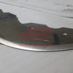 заточка куттерных ножей