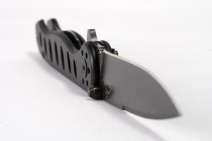 заточка охотничьх ножей